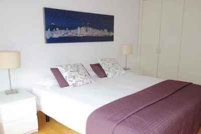 Квартира в жилом комплексе Illa del Bosc